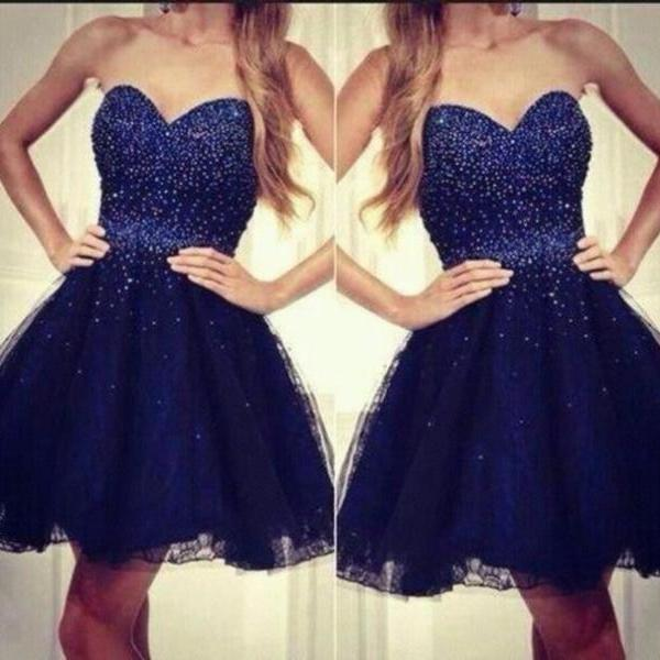 Lavender Homecoming Dress Lace Homecoming Dresses Short Prom Gown Homecoming Gowns 2016 Homecoming Dress Cheap Homecoming Dresses Backless Party Dress For Teens2016Short Navy Blue Sweetheart Neckline Prom Dresses Dresses For Prom Short Cocktail Dresses Homecoming Dresses Navy Blue Party Dresses Mini dress