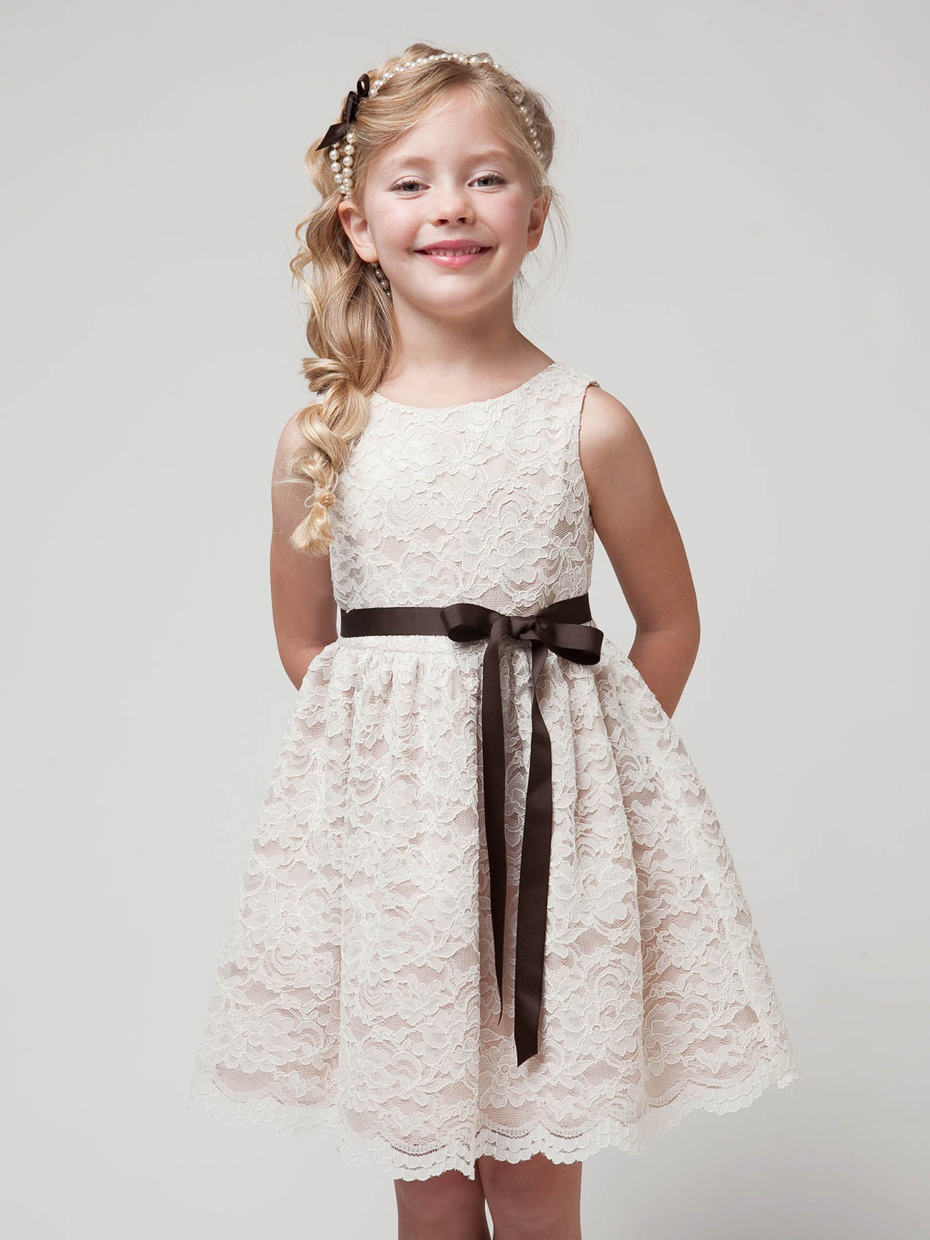 Ivory lace junior bridesmaid dressesbridesmaid dressesdressesss ivory lace junior bridesmaid dresses ombrellifo Gallery